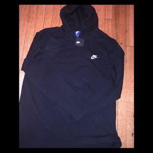 Nike hoodie 🔥🔥